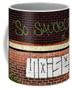 9th Ward Creativity Coffee Mug