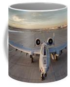 A-10 Coffee Mug