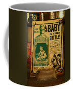 A Baby In Every Bottle Coffee Mug
