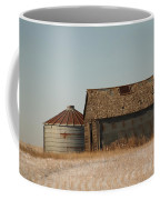 A Barn And A Bin Coffee Mug