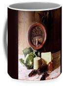 A Barrel Of Beer Coffee Mug