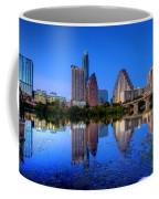 A Beautiful Austin Evening Coffee Mug