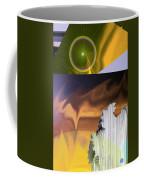 A Beautiful Mad Mad World Coffee Mug by Jeff Swan