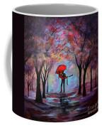A Beautiful Romance Coffee Mug