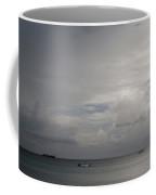 A Beautiful Sky Coffee Mug