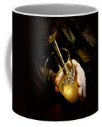 A Beer  Coffee Mug