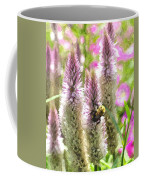 A Bee's Work Is Never Done Abwndwc Coffee Mug