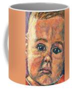 A Beginning Coffee Mug