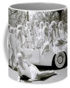 Inspirational Marilyn Coffee Mug