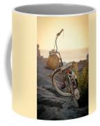 A Bike And Chi Coffee Mug