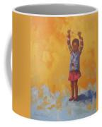 A Bit Of Africa Coffee Mug