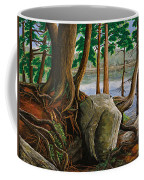 A Bit Of Muskoka Coffee Mug