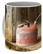 A Bit Of Nostalgia Coffee Mug