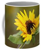 A Bit Shy Coffee Mug