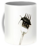 A Bite Of Water Bug Coffee Mug