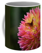 A Blazing Harmony Coffee Mug