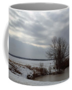 A Bleak Midwinter Day Coffee Mug