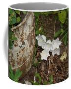 A Bloom In Time Coffee Mug