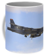 A Boeing B-52h Stratofortress Prepares Coffee Mug