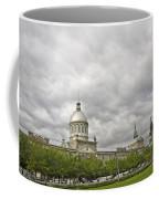 A Bonsecours Day  Coffee Mug