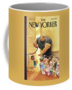 Everybody Who's Anybody Coffee Mug