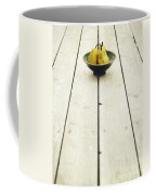 A Bowl Filled With Pears Coffee Mug by Priska Wettstein