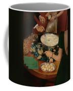 A Bowl Of Eggnog Coffee Mug