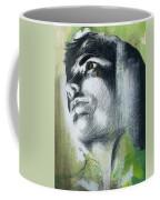 A Boy Named Persistence Coffee Mug