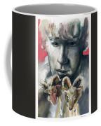 A Boy Named Stubborn Coffee Mug