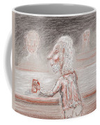 A Brew Please Coffee Mug