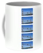 A Bridge Opening Coffee Mug