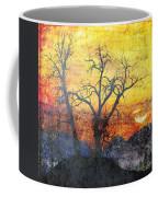 A Brilliant Observer Of Life Coffee Mug by Brett Pfister