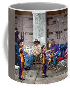 A Bubbly World Coffee Mug