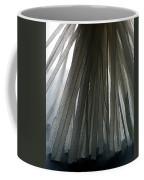 A Bunch Of Tagliolini Pasta Coffee Mug