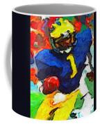 A. C. In The House Coffee Mug