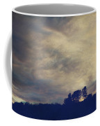 A Calm Sets In Coffee Mug