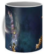 A Catcher Of Dreams Coffee Mug