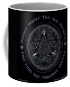 A Celtic Witches' Brew Coffee Mug