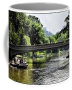 A Central Park Day Coffee Mug