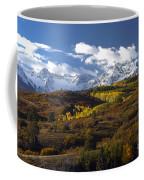 A Change Of Seasons Coffee Mug