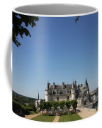 A Chateau Like From A Fairy Taile Coffee Mug