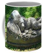 A Child Sleeps Coffee Mug