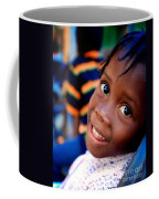 A Child's Smile Is One Of Life's Greatest Blessings Coffee Mug