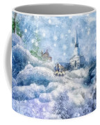 A Christmas To Remember Coffee Mug