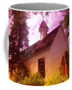 A Church In Prosser Wa Coffee Mug