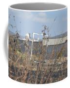 A Church In Your Future Coffee Mug