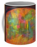 A City Gate Coffee Mug