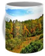 A Cleveland Landscape Coffee Mug