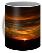 A Colorado Sunrise Coffee Mug