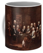 A Committee Of The House Of Commons Coffee Mug